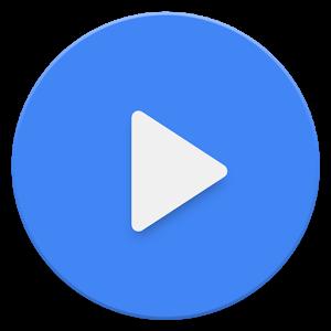Ikona aplikácie MX Player