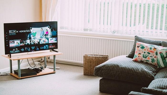 Ako pripojiť domovskú stránku Google k inteligentnej televízii Toshiba 1