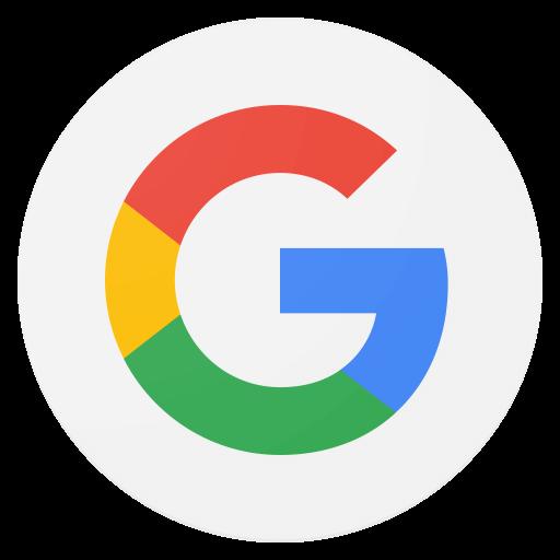 Ikona aplikácie Google
