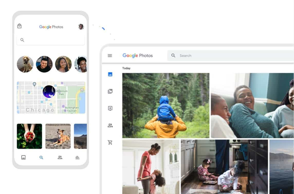 Ako sťahovať fotografie z Fotiek Google a bezpečne ich zálohovať 1