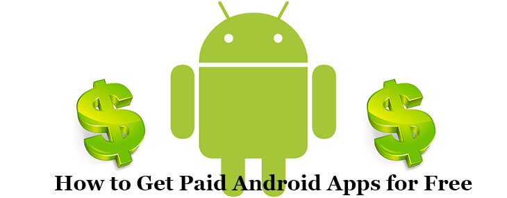 Ako získať bezplatné aplikácie pre Android: Vaša peňaženka potrebuje pomoc 1