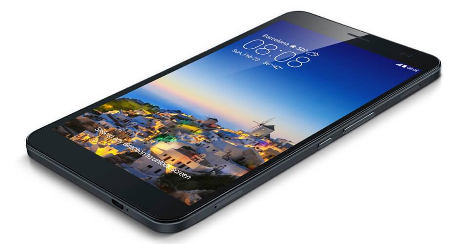 Aký najväčší telefón s Androidom si dnes môžete kúpiť? 1