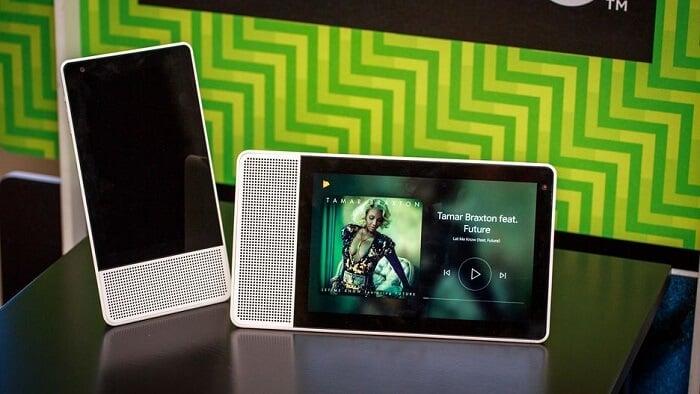 Inteligentný displej Lenovo s Google Assistant: Stojí to za cenovku? 1