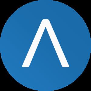 logo recenzie aplikácie Lydia