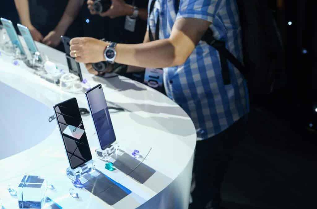 Najlepší Samsung Galaxy Plány S10 (Verizon, T-Mobile, AT & T, Sprint) 1
