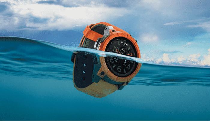 Najlepšie hodinky Android, ktoré sú vodotesné: naše 2 Obľúbené 1
