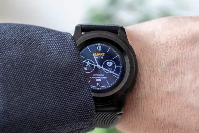 Najlepšie ponuky hodiniek Android na Amazon - Urobte to včas! 1