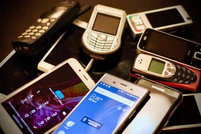 Najlepšie ponuky mobilných telefónov - najlepšie vianočné ponuky sú tu! 1