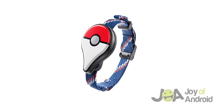 Pokemon  Choďte Plus