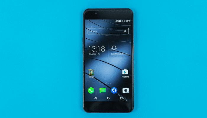 Ktorá funkcia telefónu Android