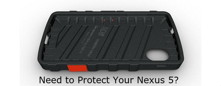 Recenzia ochranného nárazníka Tudia Wav-Hybrid (Nexus 5) 1