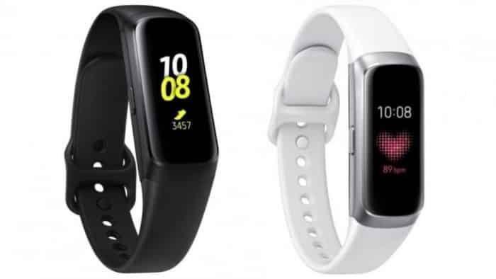 Samsung Galaxy Fit a Fit E recenzia - získajte tvar! 1