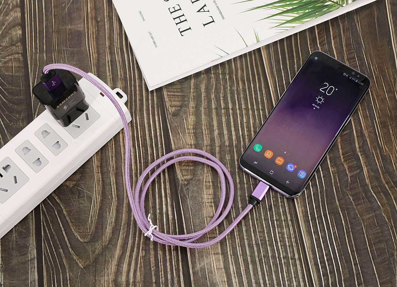 The 7 Najlepší Samsung Galaxy Nabíjačky S9 1
