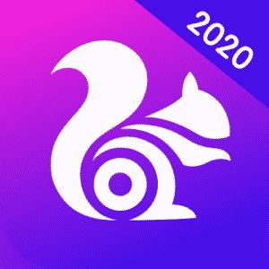 Logo aplikácie UC Browser Turbo App