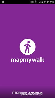 Map My Walk APp Recenzia Android001