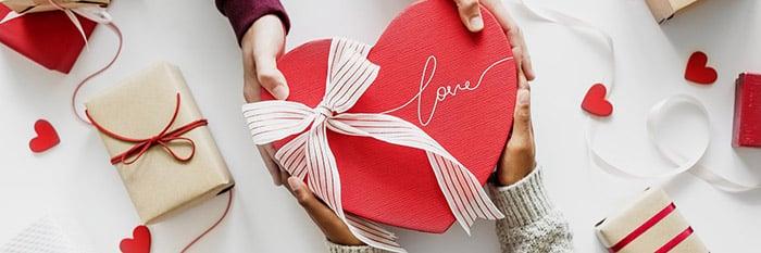 Valentínske technické darčeky - 5 Najlepšie techniky pre milovníka 1